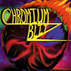 Chromium Blitz 歌手頭像