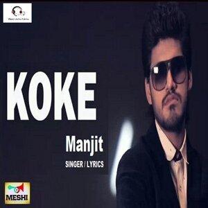 Manjit 歌手頭像