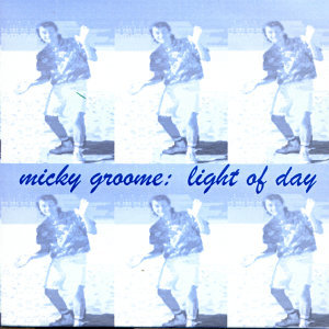 Micky Groome 歌手頭像