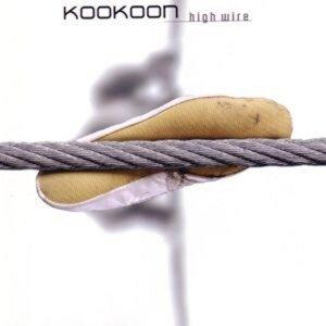 KooKoon 歌手頭像