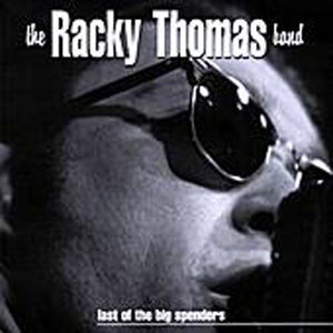 The Racky Thomas Band 歌手頭像