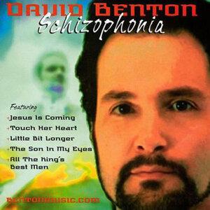 David Benton 歌手頭像