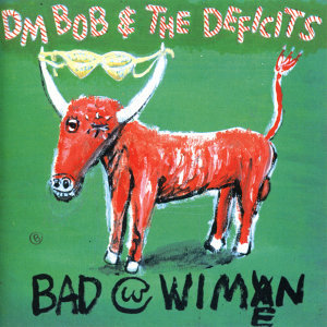 DM Bob & The Deficits 歌手頭像