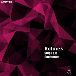 Holmes 歌手頭像