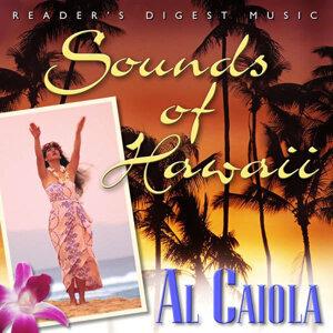 Al Caiola, Guitar & Orchestra