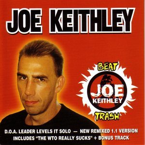 Joe Shithead Keithley 歌手頭像