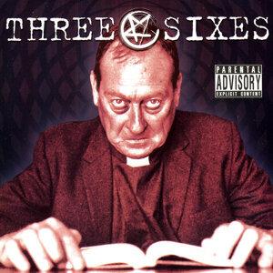Three Sixes 歌手頭像