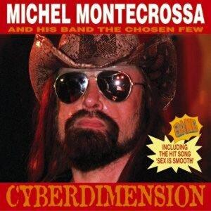 Michel Montecrossa 歌手頭像