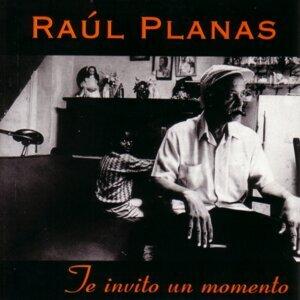 Raúl Planas 歌手頭像