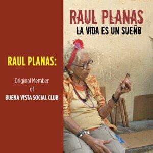 Raúl Planas