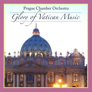 Prague Chamber Orchestra - Toshi Shimada 歌手頭像