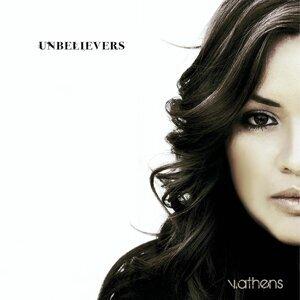 Vanessa Athens 歌手頭像
