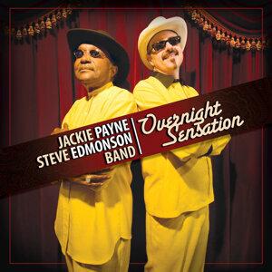 Jackie Payne Steve Edmonson Band
