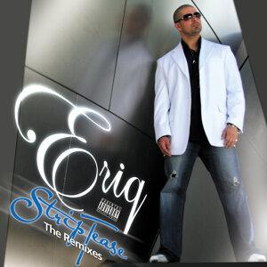 Eriq 歌手頭像