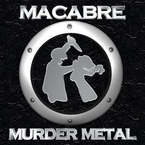 Macabre 歌手頭像