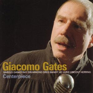 Giacomo Gates 歌手頭像