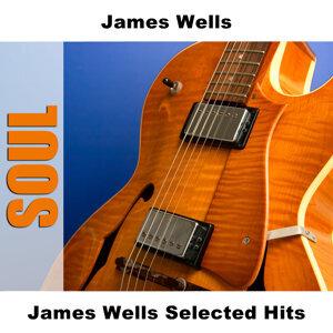 James Wells 歌手頭像