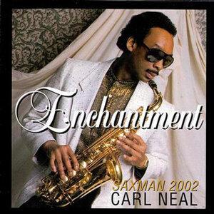 Saxman 2002: Carl Neal 歌手頭像