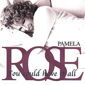 Pamela Rose 歌手頭像