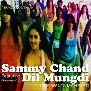 Sammy Chand 歌手頭像