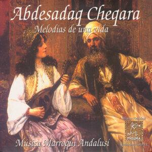 Abdesadaq Cheqara