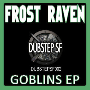 Frost Raven