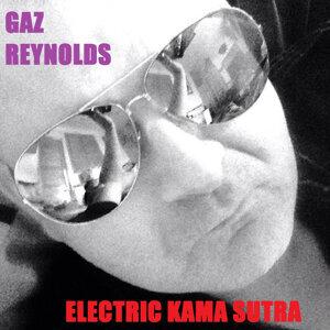 Gaz Reynolds 歌手頭像