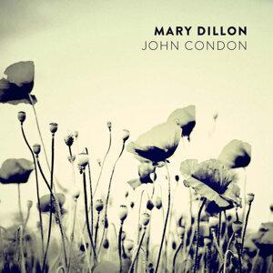 Mary Dillon 歌手頭像
