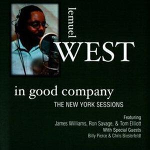 Lemuel West 歌手頭像