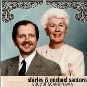 Shirley & Michael Santoro 歌手頭像