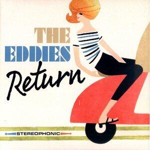 The Eddies 歌手頭像