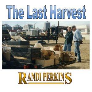 Randi Perkins