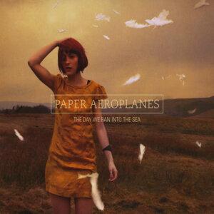 Paper Aeroplanes 歌手頭像