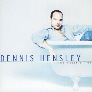 Dennis Hensley 歌手頭像