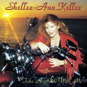 Shellee-Ann Kellee