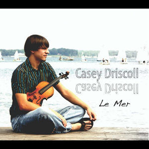 CASEY DRISCOLL 歌手頭像