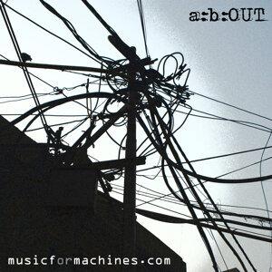 musicformachines.com 歌手頭像