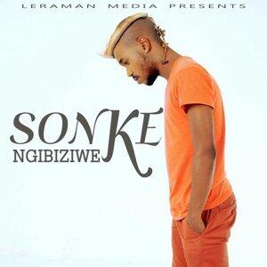Sonke 歌手頭像