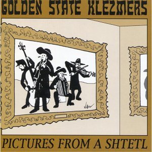 Golden State Klezmers 歌手頭像