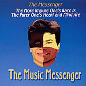 The Music Messenger