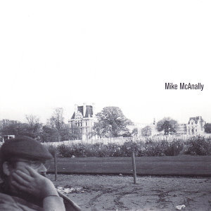 Mike McAnally 歌手頭像