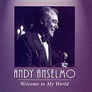 Andy Anselmo 歌手頭像