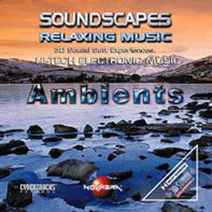 Soundscapes - Relaxing Music