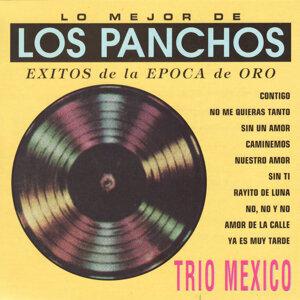 Trio Mexico 歌手頭像