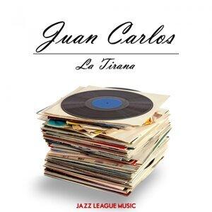Juan Carlos 歌手頭像