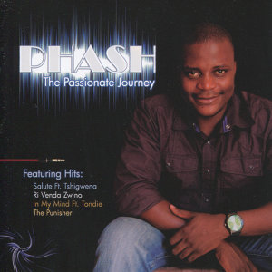 Phashara 歌手頭像