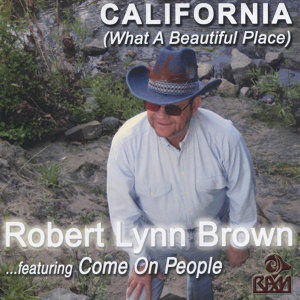 Robert Lynn Brown
