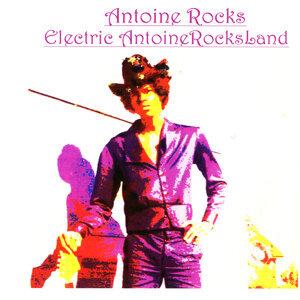 Antoine Rocks 歌手頭像