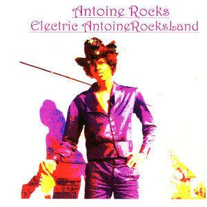 Antoine Rocks