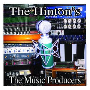 The Hinton's 歌手頭像